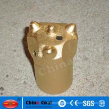 China Kohle Rock Drill Button Bits