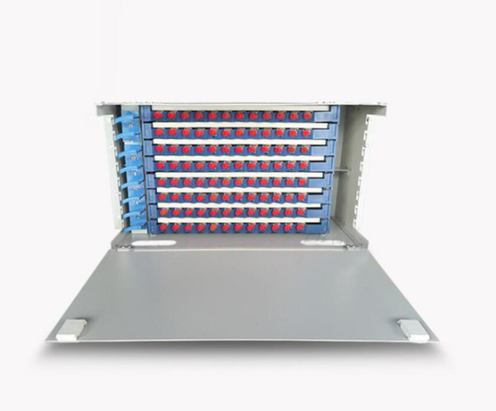 Fiber Optical Distribution Box Odf