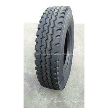 Neumático, neumático de camión, neumático de camión radial
