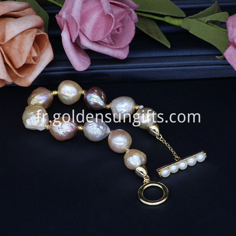 High Quality Pearl Bracelets