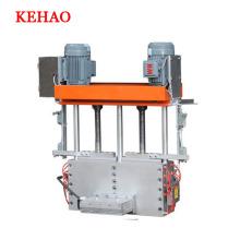 Hydraulic Electric Melt Filter Screen Changer For Granulator