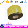 polyethylene outer butyl rubber tape