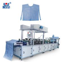 Machine de fabrication de robes de sauna automatique