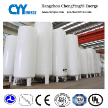 Low Pressure Liquid Oxygen Cryogenic Storage Tank with ASME GB