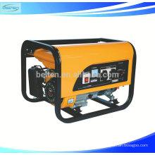 Portable Gasoline Generator Electricity Generator 1500W