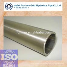 Pequeno Diâmetro Menos de 110mm Tubo de Aço Carbono China Q235