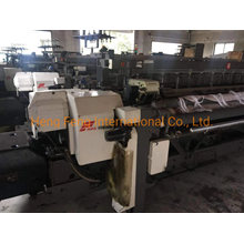 Chinese Made Rifa Rapier Loom Model Rfrl20 280cm Year 2012 with Gt405 Dobby for Sale Cheap Price Textile Machine