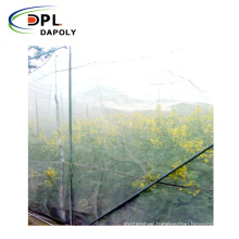 Factory Supply Attractive Price agricultural mesh net Bird Proof Anti-insect Mesh Net