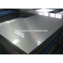 Plaque en aluminium / alliage de tôle d'anodisation 5154