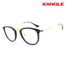 Hot sale reliable quality super light fashion metal optical frame