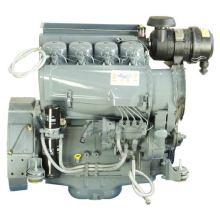Дизельный двигатель с водяным охлаждением Deutz (серия 226B)