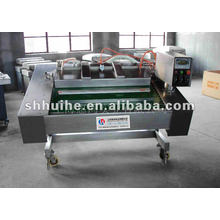 Hardware Vacuum Machine for sauce meat products,spices,fruit,bean products,chemicals, medicine liquid,powder