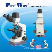 Professional Video Digital Biological Microscope (DB2-PW180M)