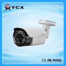 Neuer heißer Verkaufs-hybrider AHD / TVI / CVI / CVBS 4 In 1 2MP Überwachungskamera 1080P volles HD Minikugel feste Objektiv