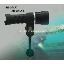 Tauchausrüstung Unterwasser Video Tauchen Foto Licht