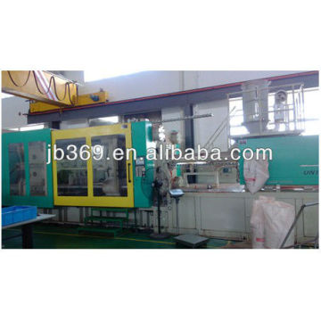 OEM or ODM injected molded plastic products