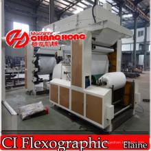 Impresora de película Ci transpirable