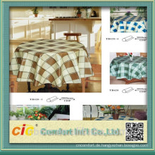 Waterproof Table Cloths PVC by Pieces