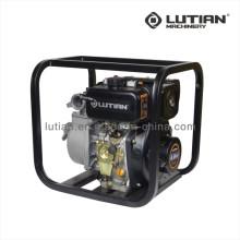 2 pouces manuel/clé Starter Diesel pompe à eau (50KO-2)