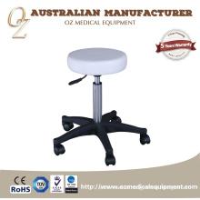 Height Adjustable Medical Stool Hospital Chair Stool Clinic Dental Stool