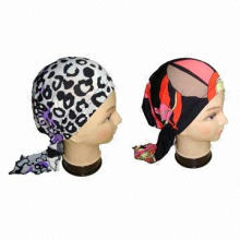 2014 High Quality Bandana Cap for Promotion (GKD14-001)