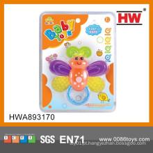 Hot Venda New Design Baby Teether Brinquedos