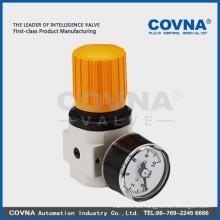 Válvula reguladora de presión neumática para compresor de aire válvulas de regulación de alta calidad