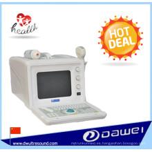 Ultrasonografía digital portátil (DW3101A)