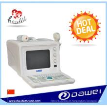 Ultrassonografia digital portátil (DW3101A)