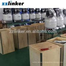 LK-B21 zzlinker antirouille sans huile silencieuse compresseur d'air 545W
