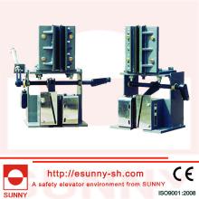 Equipamento de segurança progressivo de elevador (SN-SG-AQZIV)