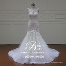 XF16065 hochwertige Meerjungfrau Brautkleid Brautkleider für Frauen