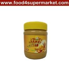 Peanut Butter (Classic, Crunchy)