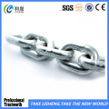 High Quality Galvanized Iron Short Link Chain