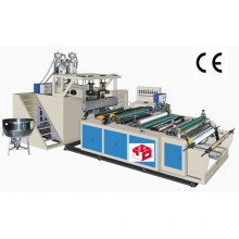 Hot Sell Layer Stretching Cling Film Machine