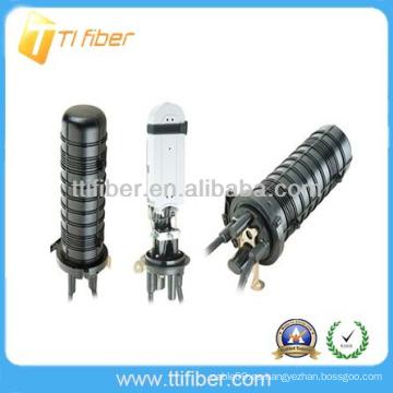 12 de núcleo a 96 núcleo de empalme de fibra óptica recinto