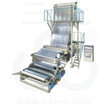 Ensemble de machine de soufflage de film haute vitesse (CE)