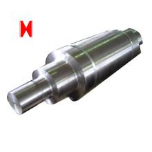 Custom carbon steel S45C forged shaft