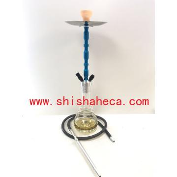 Vogue Wholesale Aluminum Nargile Smoking Pipe Shisha Hookah