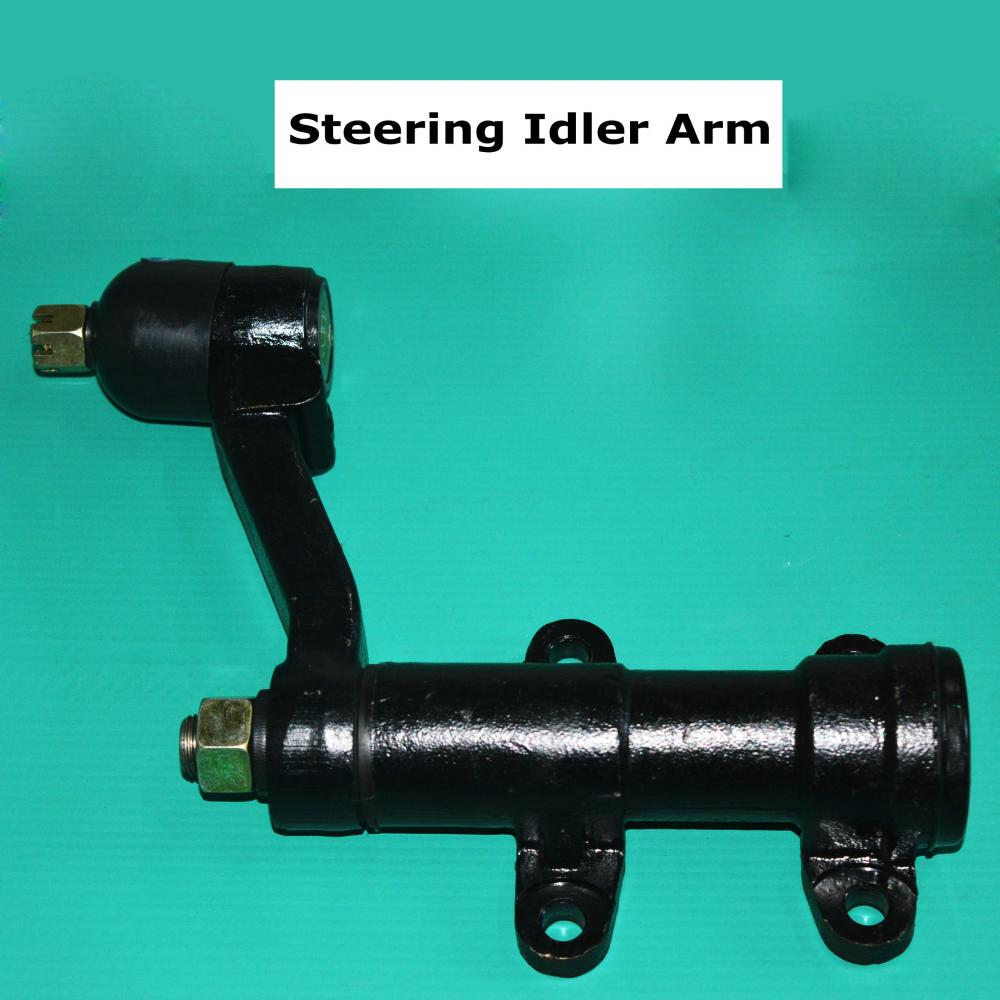 Front Heavy Duty Steering Idler Arm