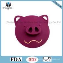 Big Pig Silicone Sucção tampa tampa de silicone de alimentos SL05