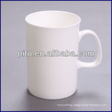 P&T porcelain factory coffee mug, ceramics mug