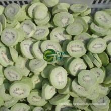 Замороженные ломтики киви IQF высокого качества