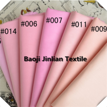 Buy Cheap Pink Dye Fabric For Clothes