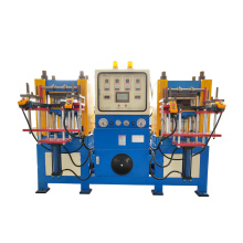 Silicone Bar Mat Automatic Double Head Hydraulic Machine
