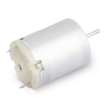 Micro motor de avión de juguete eléctrico para la venta