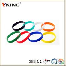 Китай Новый инновационный продукт пользовательских силиконовый браслет