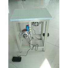 La table de la machine de liaison par numérotation