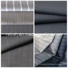 Männer Lycra Gewebe Plain Thick Tr Suit Stoff