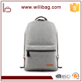 Preppy Style Computer Backpack Bag School For Teenager